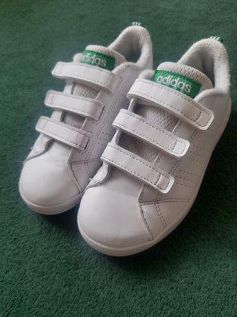 Buty Adidas na rzepy 31