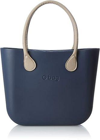 Obag standard Blu navy.