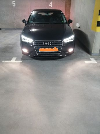 Sprzedam Audi a3 8v z 2013r 2.0tdi 150 led bogata opcja