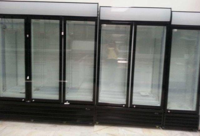 Armário Expositor Refrigerado 1 Porta NOVO