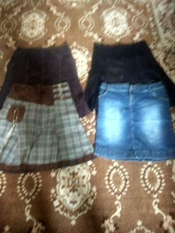 Юбки,бриджи,брюки,джинсы.р 44-46-48