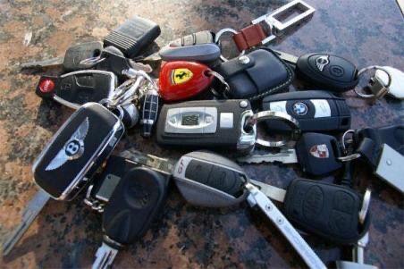 Розмитнення транспортних засобів