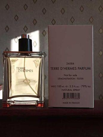 Продам Новый Hermes Terre D'Hermes , 100 ml