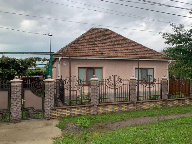 Продаж будинку в смт Чинадієво