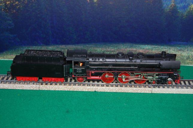 Marklin - locomotiva a vapor BR 01 097 da DB
