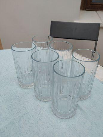 Conjunto de 6 copos Novos