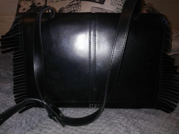 Simple torba skora fredzle