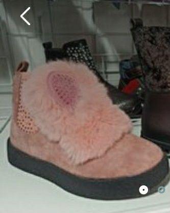 Челси ботинки черевички