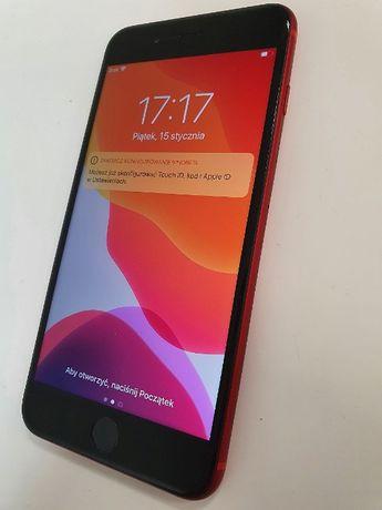 Apple iPhone 8 Plus 64GB Red czerwony Gr A Sklep Warszawa