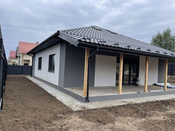 Продажа дома в Белогородке (Чайки)