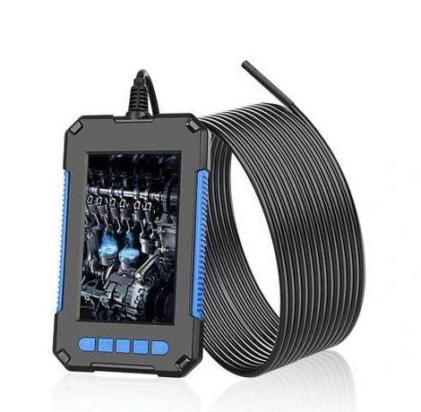P40 przemysłowy endoskop kamera  inspekcyjna 10M