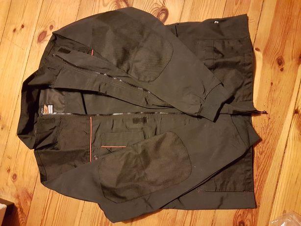 Ubranie robocze - bluza + spodnie