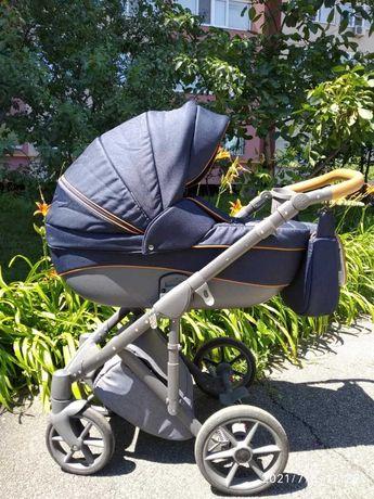 Продам коляску Adamex Dragon в идеальном состоянии
