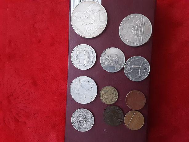 Monety kilka sztuk polecam