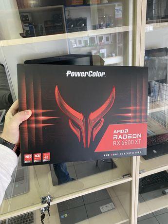 Radeon RX 6600XT 8GB GDDR6