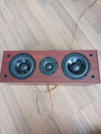 Głośnik centralny taga