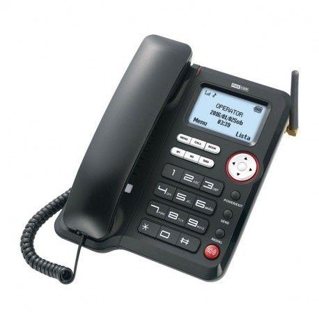Telefon stacjonarny MAXCOM COMFORT MM29d 3G