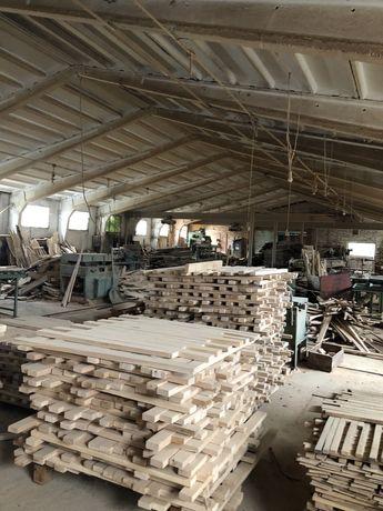 Сумы. Производственно-складская база.