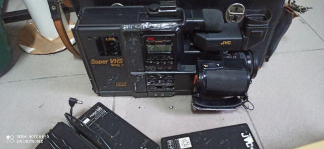 Camera filmar jvc para colecionadores