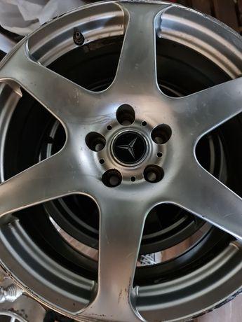 Диски Mercedes Benz