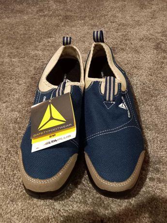 Кроссовки Delta Plus Miami (спец.обувь)