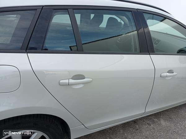 Porta Traseira Direita Volvo V60 I (155, 157)
