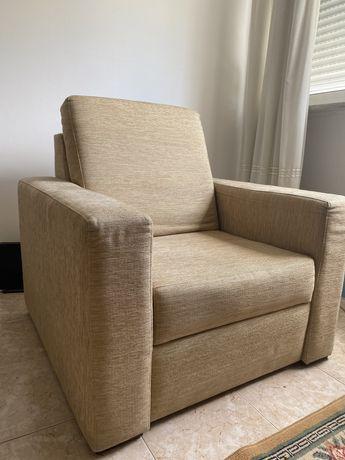 Sofa de um lugar