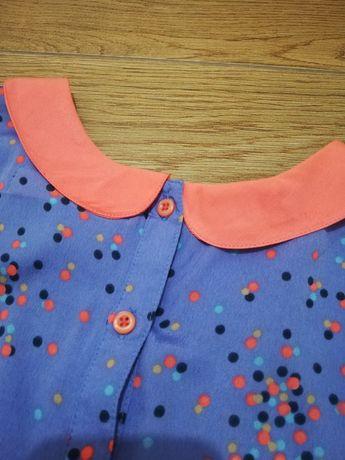 Bluzka koszula Reserved XS 34