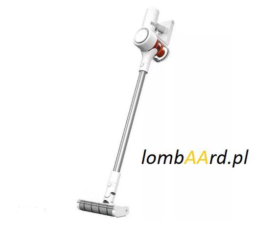 Nowy Odkurzacz pionowy Xiaomi Mi Handheld Vacuum Cleaner 1C Gwarancja