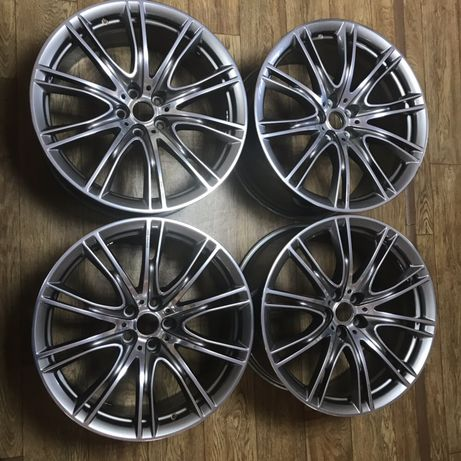 Диски колеса BMW 5,7,6, G11,G12,G32,G30 R20 649 стиль 7850583 7850584