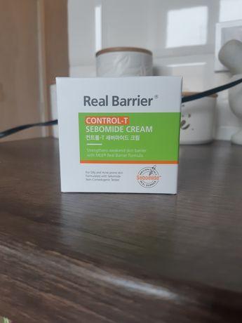 Себоругулирующий крем Real Barrier Control-T Sebomide Cream 50 мл