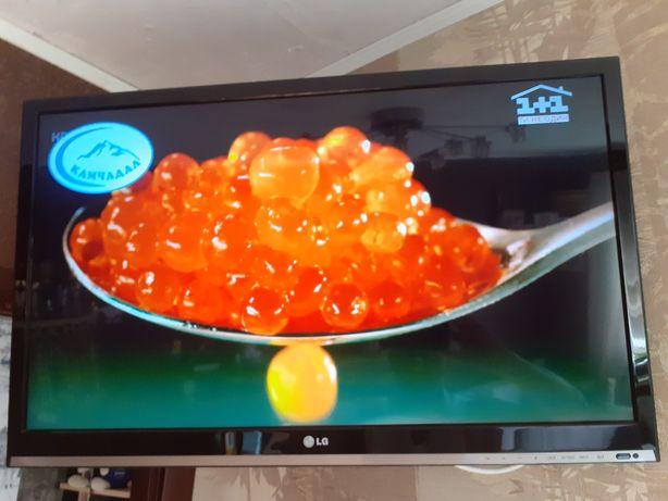 Телевизор LG smart