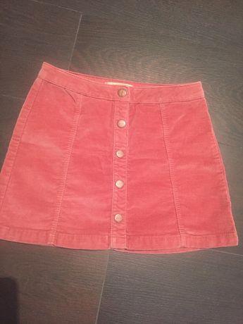 Zara юбка на рост 128