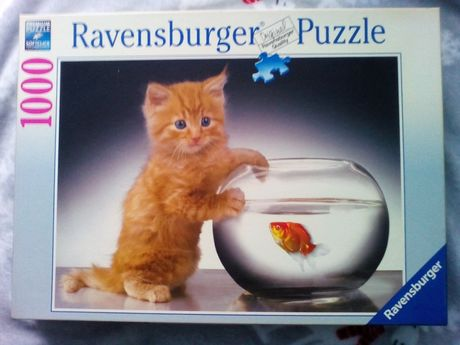Puzzle Pawing for Gold