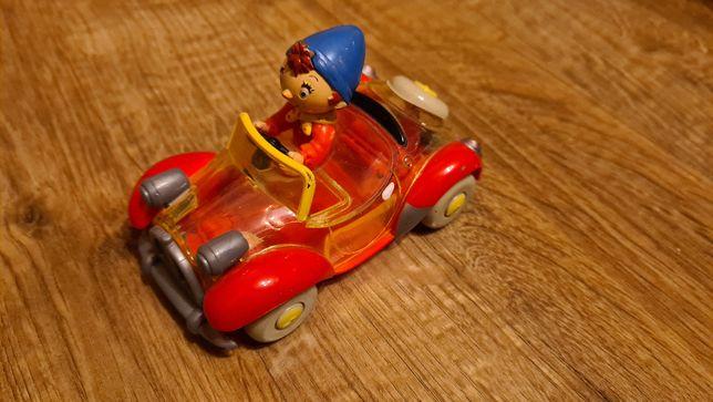 Noddy - samochodzić i figurka