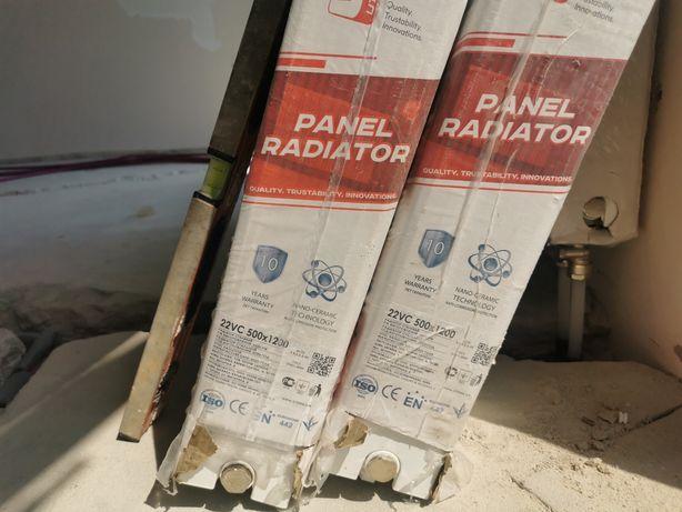 Продам новый радиатор