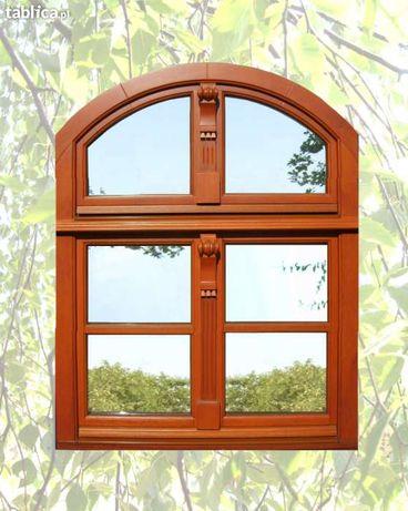 Regulacja i naprawa okien i drzwi - pcv - drewno - wymiana szyb termo.