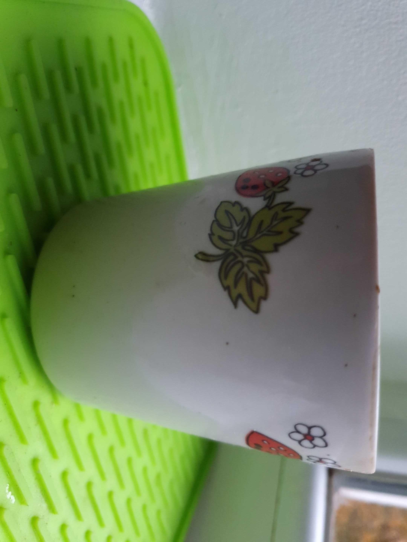 Красивая сов. чашечки 70-х годов в отличном состояниии