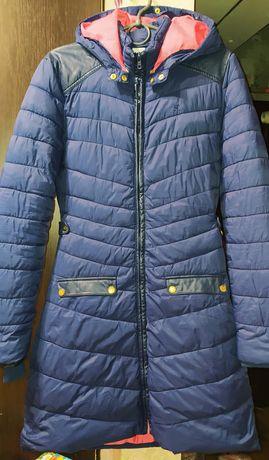 Куртка теплая размер 42-44