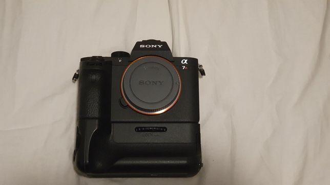 Sony A7rii , a7r2