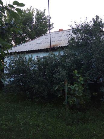 Продам дом пгт. Юрьевка-1(Белянка)