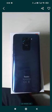 Zamienie Redmi Note 9
