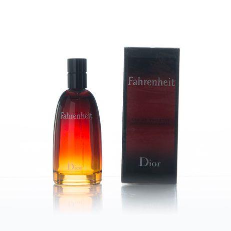 Perfumy   Dior   Fahrenheit   100 ml   edt