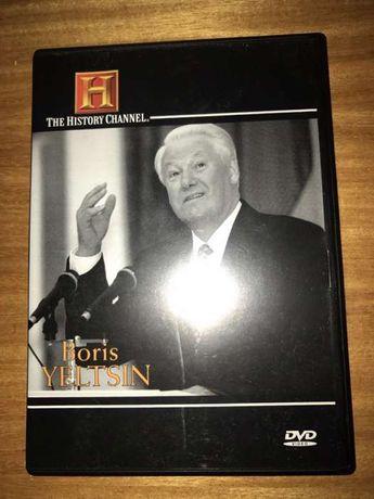 DVDs Canal história Líderes Mundiais