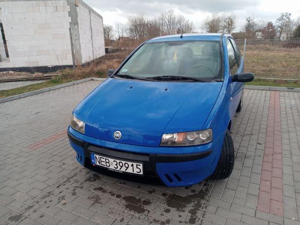 Fiat Punto Sporting 16v