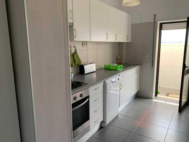 Apartamento T2 Rua do Brasil