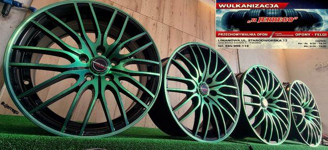 NOWE FELGI BORBET Audi/Mercedes/Seat/Volkswagen/Skoda/BMW 18x5x112