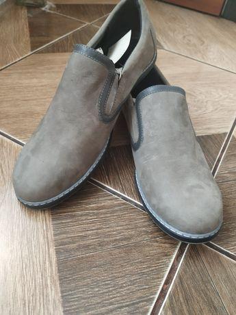 Туфли мужские 42р.