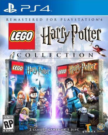Lego Harry Potter Collection PS4 UNIBLO Łódź Marynarska 2