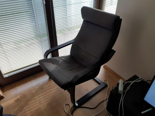 Sprzedam fotel mało używany.